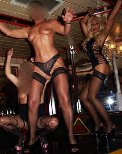 Swinger Club Bilder