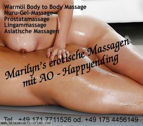 erotische massage mit gv bayreuth ladies