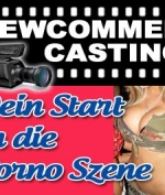 Profil Newcommer Casting